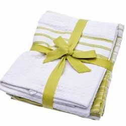Kitchen Towels And Washcloths