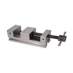 Grinding Vice-Lead Screw Type