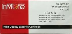 131A B(CF 210A) Compatible Colour Toner Cartridge For HP Printers