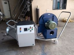 Air Heater Blower