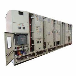 MCC Panel With VFD