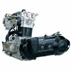Honda Bike Engine Repair