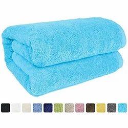 Long Beach Towels
