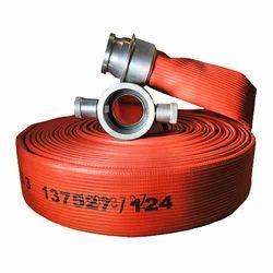 Nirmal Make Delta Fire Hose (RRL Type)