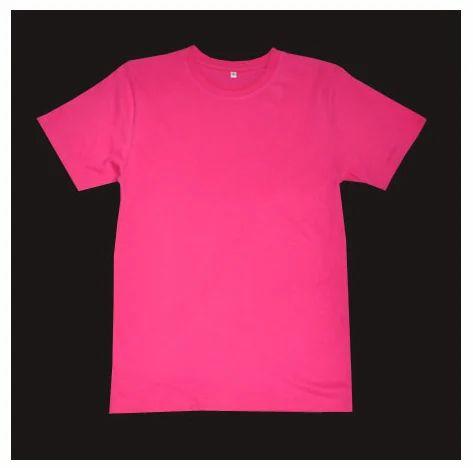plain pink womens shirt