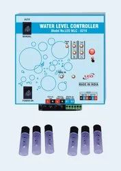 Water Level Controller, Model No: LEO-WLC-0219