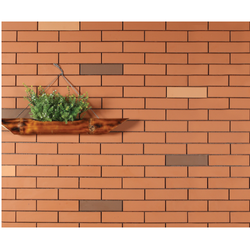Small Bricks Wall Tile