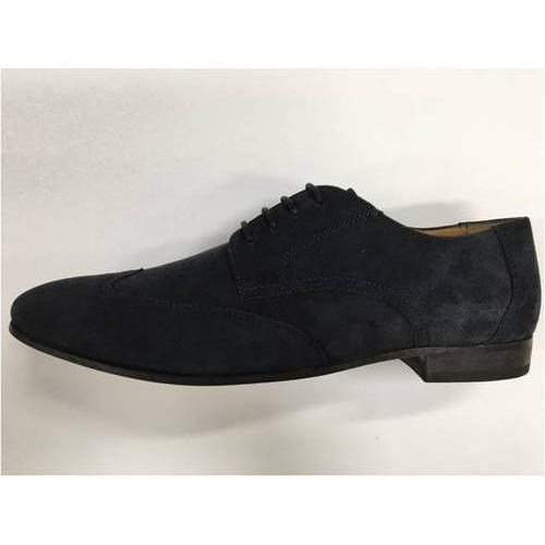 25a35530cea5 Formal Black Velvet Mens Shoes, Size: 6 To 10, Rs 795 /pair | ID ...