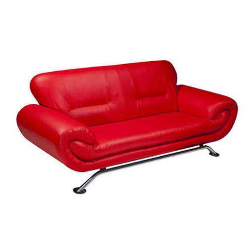 Wondrous 2 Seater Red Leather Sofa Download Free Architecture Designs Philgrimeyleaguecom
