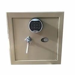 Mini Digital Safety Locker