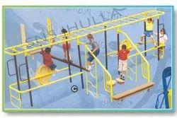 SNS332 Playground Climber