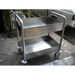 Two Tier Service Trolley