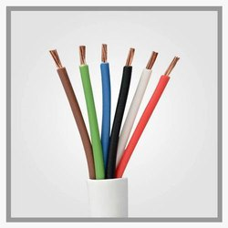 Multicolor PTFE Teflon Wires
