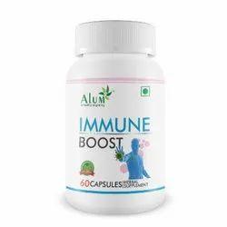 Immune Boost Capsule