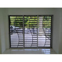 Stainless Steel Designer Window