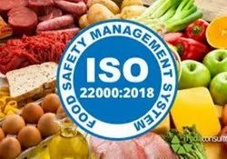 ISO 22000:2018 Food Safety Service