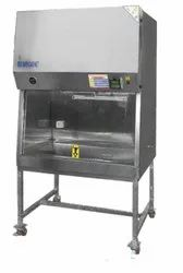 Biosafe Cabinet (Stainless Steel) Class II, A-2