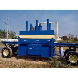 Turmeric Steamer Machine