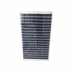50 Watt Polycrystalline Solar Panel
