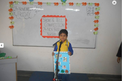 6th Class Education Service