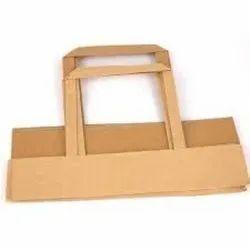 Flat Paper Handle