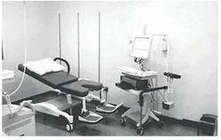 Urodynamic Lab Treatment