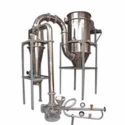 Microfiner Jet Mills