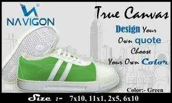Navigon footware Unisex Colorful Tennis Shoes