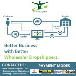 Wholesale Cancer Medicine Drop Shipping Services