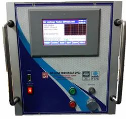 MASK DIFFERENTIAL PRESSURE TESTER BREATHABILITY TESTER