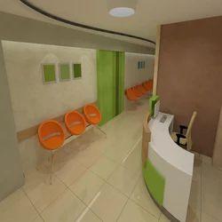 Prefabricated Health Center