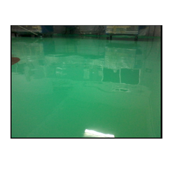 Industrial Self Leveling Coating And Flooring Service