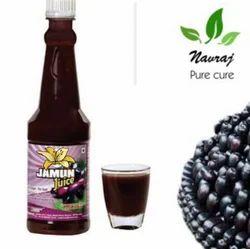 Navraj Pure Jamun Juice