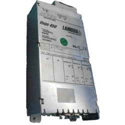 Lambda Power Supply Repair