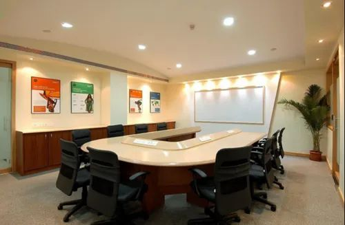 Office Interior Services, Size: 500-50,000, Turnkey Office Interior