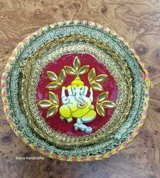 Exclusive Rakhi Thali Platter