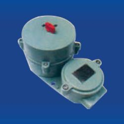 Flameproof Rotary Switch
