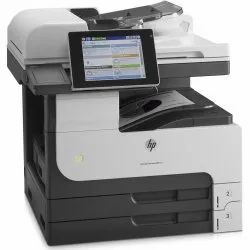 HP LaserJet Enterprise MFP M725 Multifunction Printer