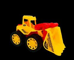 Junior Modern Buldozer Toy