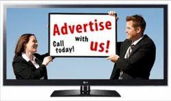 TV Advertising Service