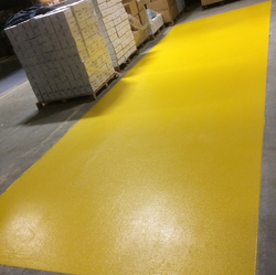 Non Yellow Epoxy Coating