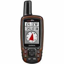 Garmin GPSMAP 64S Device