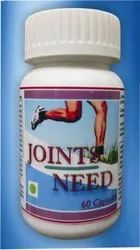 Joints Need Capsule