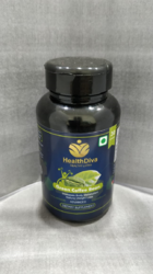 Green Coffee Bean Extract With Probiotic 30 Capsules
