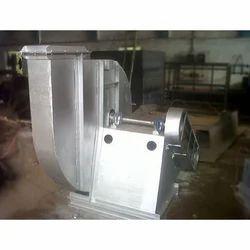 Mild Steel Induced Draft Fan, For Industrial