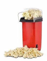 Popcorn Maker Machine Hot Air Snacks Maker Use For Making Multiple Oil Free Snacks