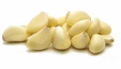 7 Days A Grade Peeled Garlic, Packaging Size: 50 Kg, Garlic Size: Medium