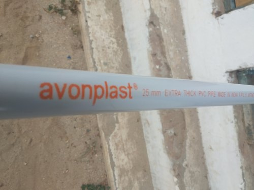 Avonplast PVC Conduit Pipe