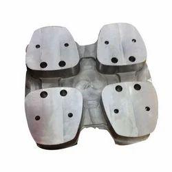 Footwear Sole Injection Mould