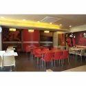 Ergomaxx Red And White Restaurant Furniture